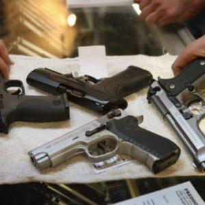 Pistole usate