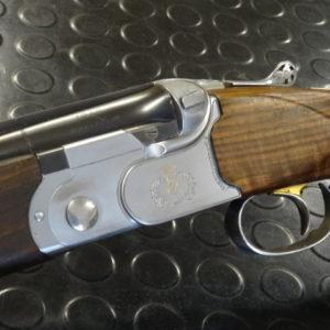Beretta ASE gold