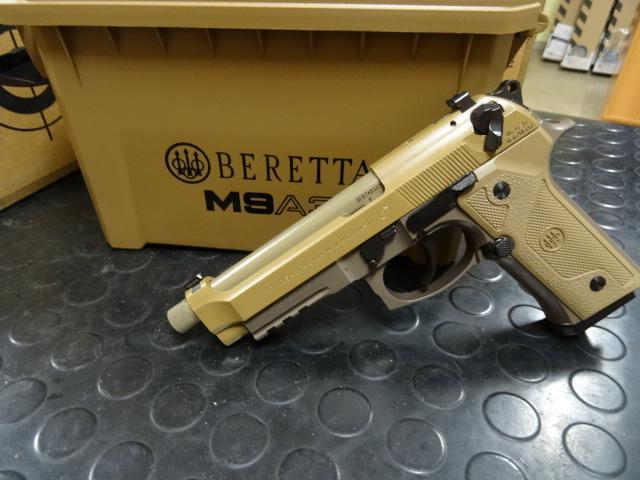 beretta m9a3 torino
