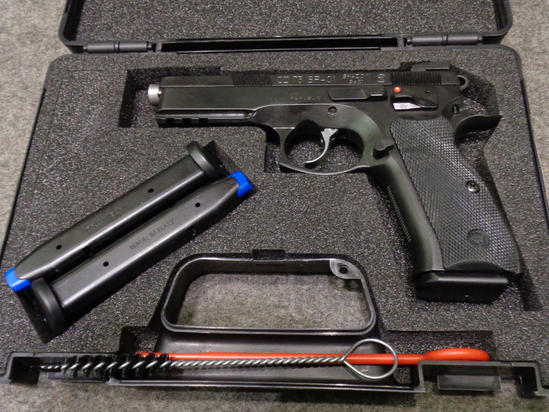 pistola-sportiva-C.Z.-75-SP01-Shadow-calibro-9x21